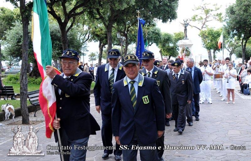 L'A.N.F.I. (Associazione Nazionale Finanzieri d'Italia)
